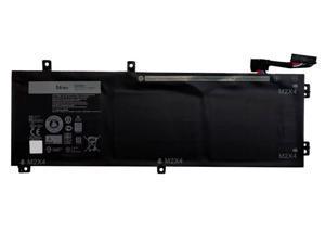 New H5H20 5D91C Battery for De ll Precision 5520 5530 5540 XPS 15 2017 9560 9570 56Wh