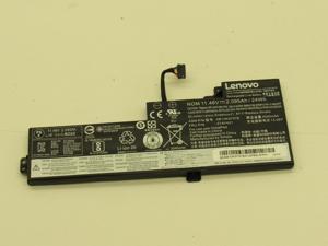 Battery for Lenovo ThinkPad T470 T480 01AV420 01AV421 01AV419 01AV489