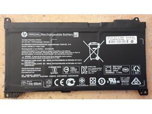 Battery RR03XL For HP ProBook 455 G4 851477-831 851610-855 HSTNN-UB7C