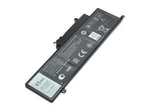 """43Wh NEW GK5KY Battery For 13"""" 7000 Series 7347 7352 11"""" 3147 92NCT 4K8Y"""