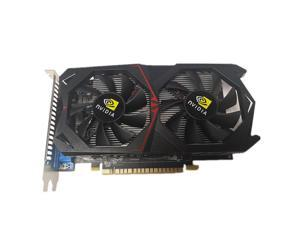GTX650TI Graphics Card Independent Low Operating Temperature DDR5 4GB Gaming Video Card for Desktop