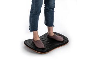 Ergonomic Standing Desk Mat Wobble Balance Board Anti-Fatigue Comfort Rocker