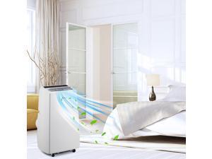 Portable Air Conditioner Dehumidifier Function With Remote Control , 13000BTU