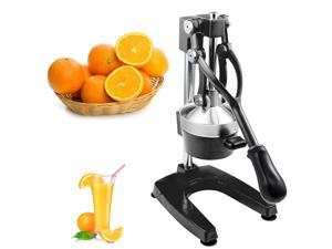 Commercial/Home Grade Citrus Juicer Hand Press, Manual Fruit Juicer, Fruit Juice Squeezer US