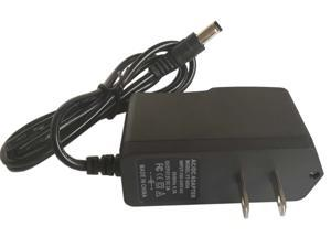 EDTREE Universal Power Supply Adapter AC 100-220V to DC Wall Charger Power Adapter 5V 2A