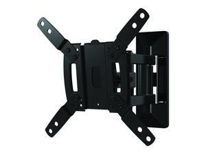 """Full-Motion TV Mount for 13""""-40"""" w/ 6' HDMI cable"""