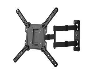 """Full Motion TV Wall Mount for TVs 32"""" to 47"""""""