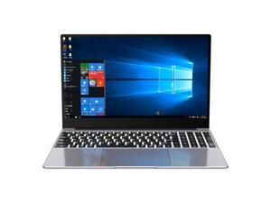 WEIBOLAI 15.6'' Ultra Thin And Light Laptop FHD IPS Screen Intel Core i3-6157U Up to 2.40 GHz 8GB DDR4  256GB Metal Shell Offical Laptop Windows 10 Notebook Computer Home USB 3.0*2