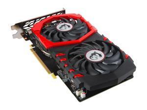 MSI GeForce GTX 1050 Ti DirectX 12 GTX 1050 Ti GAMING X 4G 4GB 128-Bit GDDR5 PCI Express 3.0 x16 HDCP Ready ATX Video Card