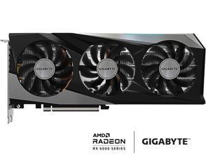 GIGABYTE Radeon RX 6700 XT GAMING OC 12G Graphics Card, WINDFORCE 3X Cooling System, 12GB 192-bit GDDR6, GV-R67XTGAMING OC-12GD Video Card