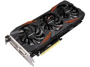 GIGABYTE GeForce GTX 1070 Ti GAMING 8G GDDR5 256 bit PCI-E 3.0 x 16 7680x4320 8 pin x1 8008 MHz Ready Video Card