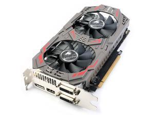 Colorful GTX960-2GD5 28nm 1024 7010MHz 2048M 128B GDDR5 6pin  120w 2*DVI+HDMI+DP Video Card