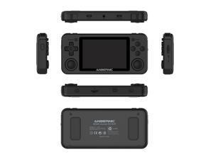 Popular new open source handheld RG 351p retro nostalgic N64 game console PSP handheld game console Arcade