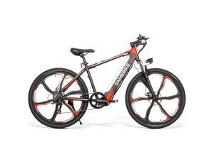 Aluminum Alloy Electric Bike 26 Inch Power Assist Ebike Bicycle Max Speed 60 - 70km/h with Lithium Battery Christmas Gift
