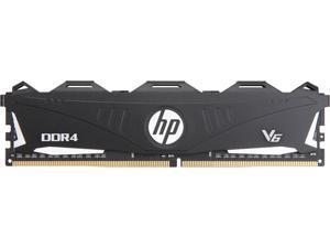 HP V6 16GB (2 x 8GB) 288-Pin DDR4 3600MHz UDIMM Desktop Memory Model 7TE46AA#ABC