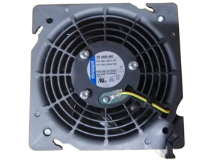 Original New ebmpapst Fan DV4600-492 115V 19W 120 x 120 x 38MM Cabinets Compact Cooling Fans