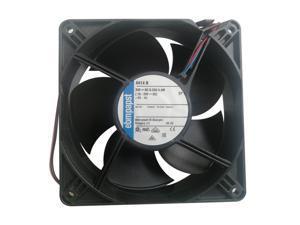 Original New ebmpapst Fan 4414N 120X120X38CM Compact Axial Cooling Fans