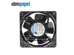 Ebmpapst 4650N 12038 230V 19W AC Axial Fan 12CM 120MM 120*120*38mm Cooling Fan