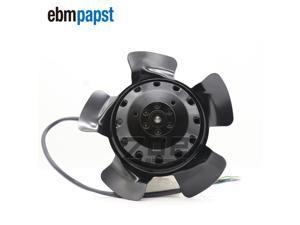 Ebmpapst A2D160-AA22-05 Ac Axial Fan 400Vac 161X62.5Mm 335M3/h Ball Bearing 2800Rpm