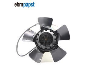 Ebmpapst A2D210-AA10-17 400VAC 50/60Hz 87/105/130W Axial Impller Cooling Fans For Siemens Servo Spindle Motor