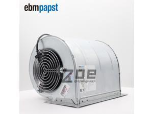 Ebmpapst D2D146-AA28-28 D2D146-AA02-22 Centrifugal Fan 230VAC 345W Inverter Fan