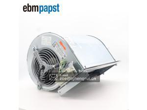 Germany Ebmpapst D2D160-CE02-11 Centrifugal Blower fan 230/400V 2700RPM 700/1055W Inverter Cooling Fan