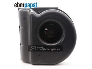 Ebmpapst K2E225-AA26-09 230VAC 2650/3000min-1 AC backward Curved Single Inlet Centrifugal Fan with housing
