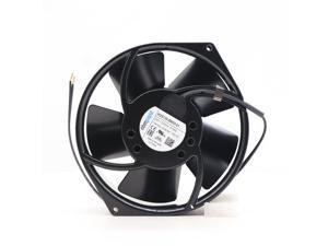 Original New ebm-papst Fan W2S130-BM03-01 All Memtal 230V 47/46W High Temperature Resistance Axial Fans