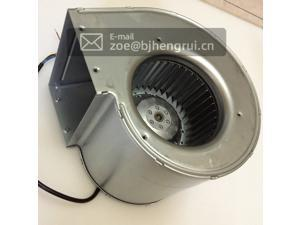 Ebmpapst D2E133-CI33-56 230V 0.77/0.84A AC Centrifugal Fan Forward Curved Blower Dual-intake ABB Inverter Cooling Fans