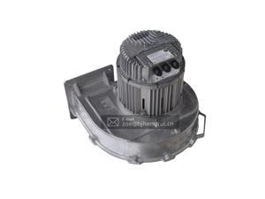 Germany Ebmpapst G3G250-MW50-01 400VAC EC Centrifugal Fan Backward Curved Single Inlet Gas Blower For Gas-condensing Heating
