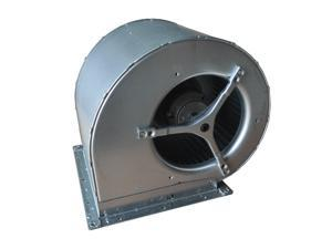 Ebmpapst D4E225-CC01-02 Centrifugal Blower 370x327x341mm 2215m3/h 230 V AC Forward Curved Dual Inlet Cooling Fan
