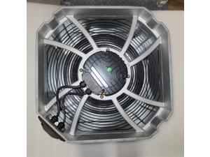 Ebmpapst K3G280-RR03-H4 200/277V 2.0A 2550r/min Centrifugal Fan