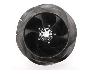 German Ebmpapst R3G355-RB03-10 EC Backward Curved Single Intake Centrifugal Cooling Fan For ABB ACS800 Inverter