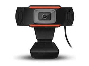 K20 4K HD Webcam HD USB 2.0 67.9° Horizontal View Angle USB Web Camera with Microphone autofocus PC Camera for pc computer