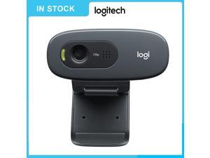 C270/C270i Webcam 720p HD Built-in Microphone Web Camera for PC Web Chat Camera