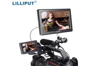 A8 A8S  8.9 Inch Utra Slim IPS Full HD 1920x1200 4K HDMI 3D-LUT On-Camera Video Field Monitor for DSLR Camera Video