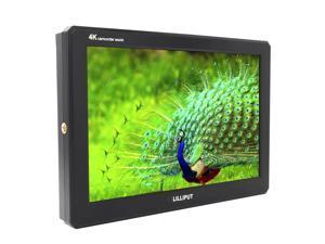 A8 A8S 8.9 Ultra Slim IPS Full HD 1920*1200 4K HDMI 3G-SDI 3D-LUT On-camera Video Field Monitor for DSLR Digital Camera