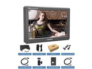 A8 A8S(with SDI) 8.9 Inch 350nit 3G-SDI Mini HDMI Monitor 3D-LUT Camera Field Monitor 4K HDMI 1920X1200 DSLR Camrea