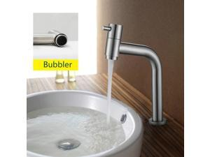 Kitchen 360 Swivel Spout Single Handle Sink Faucet Pull Down Spray Mixer Tap Newegg Com
