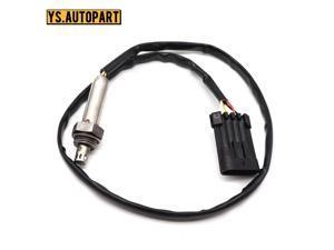 Fuel Ratio Lambda O2 Oxygen Sensor 90528253 For Opel Vauxhall Astra Vectra Calibra Cavalier Zafira 1.8L 2.0L 6PA009166471