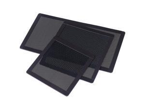 Case Cooling Fan Magnetic Dust Filter Mesh Net Cover Computer Guard For Computer/ Case Cooling Fan 12x12CM,14x14CM