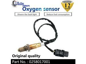 Lambda Oxygen O2 Air Fuel Ratio Sensor 0258017001 For Hyundai ACCENT i30 i40 VELOSTER Kia pro CEE'D RIO Soul 1.6L 2010-2017