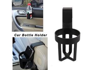 Holder Car Drink Holder Portable Beverage Water  Holder Bottle Drink Hook Auto Product Car Accessories