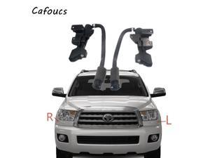For Toyota SEQUOIA 2008-2018 Front Bumper Headlight Washer Sprayer Nozzle Actuator Pump