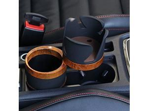 Car Phone Holder Car Cup Holder Adapter,Multifunction Vehicle-Mounted Water Cup Drink Holder Cup Mount With 360°Rotating