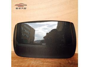 For 1998-2000 Subaru Impreza WRX 6th GC8 carbon fiber Hood scoop