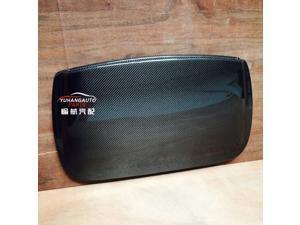 il 1998-2000 Subaru Impreza WRX 6th GC8 in fibra di carbonio Hood scoop