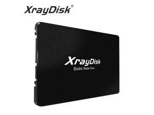 """Xraydisk Sata3 Ssd 60GB 128GB 240GB 120GB 256GB 480GB 500gb 1TB Hdd 2.5 Hard Disk Disc 2.5 """" Internal Solid State Drive"""