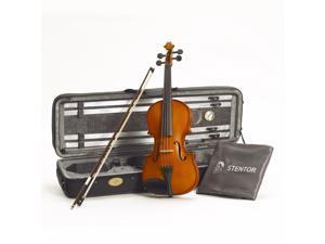 Stentor Conservatoire II Violin Outfit (Model 1560)