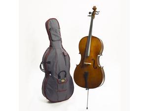 Stentor Student II Cello Outfit (Model 1108)